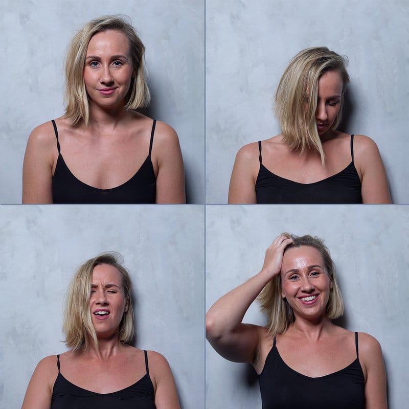 Orgasm Faces