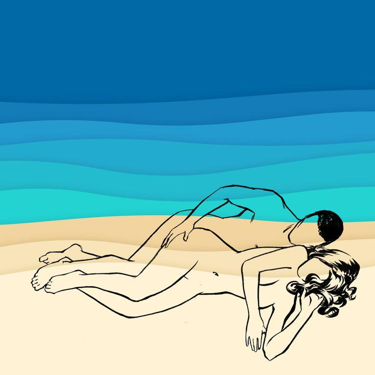 Seaside Spoon