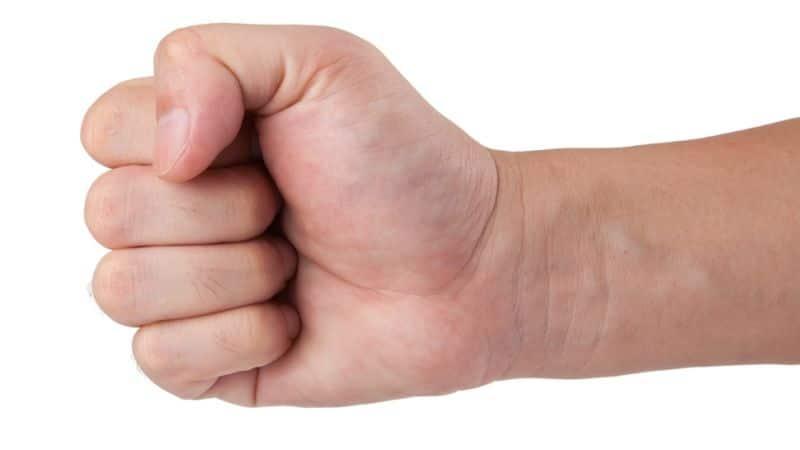 Fisting