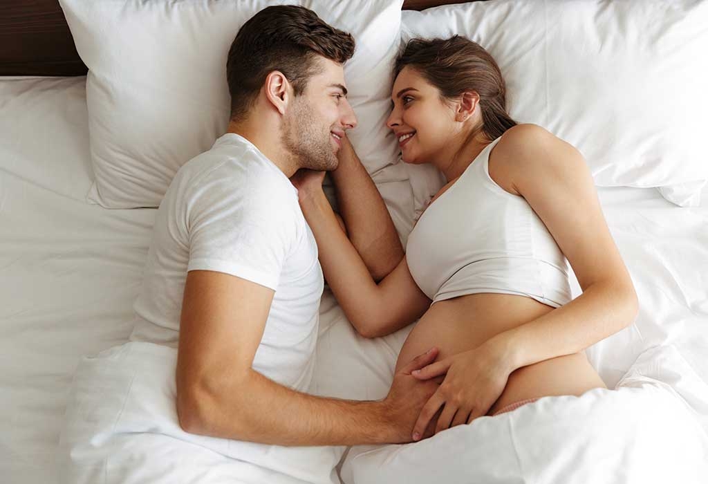 Orgasm During Pregnancy1