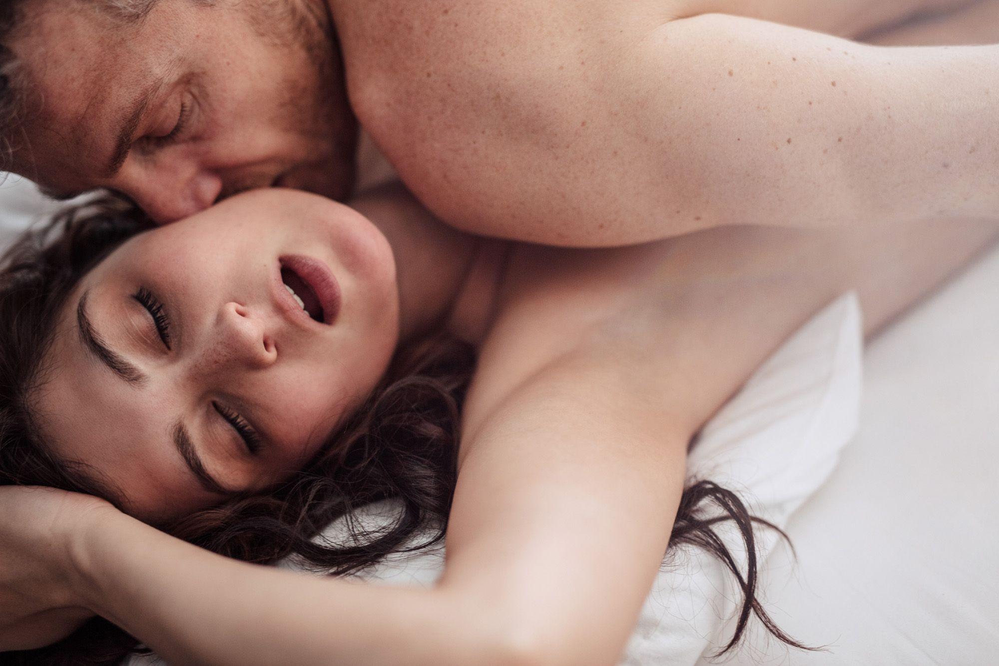 How Long Should Sex Last