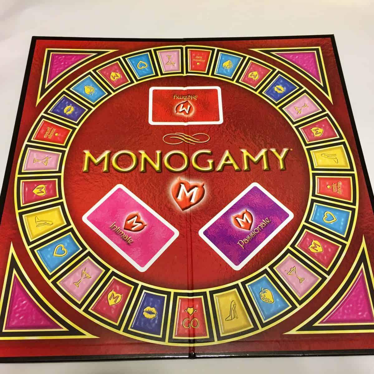 monogamy Sex Games
