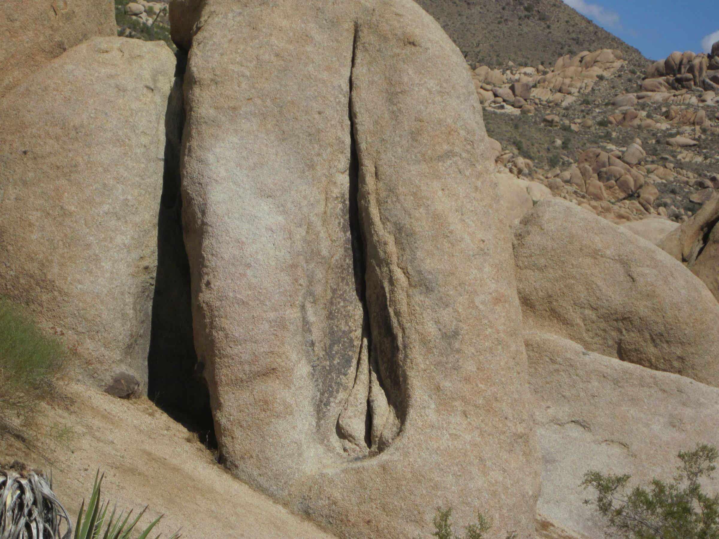 Queen of the desert rock
