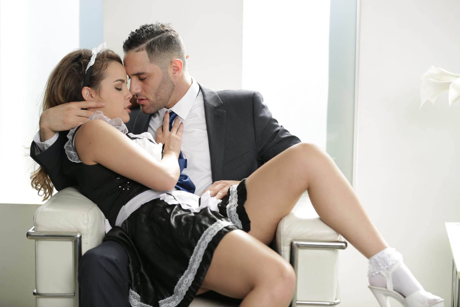 Sexual Role-play